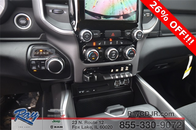 2019 Ram 1500 Crew Cab 4x4,  Pickup #R1604 - photo 26