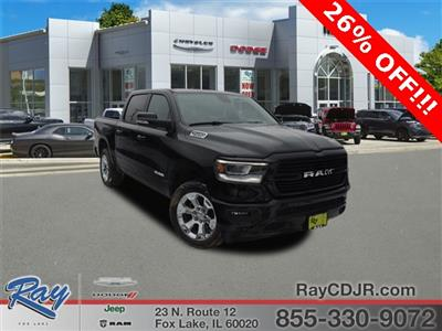 2019 Ram 1500 Crew Cab 4x4,  Pickup #R1604 - photo 1