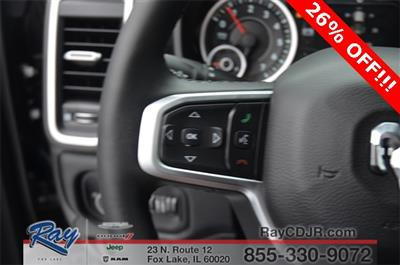 2019 Ram 1500 Crew Cab 4x4,  Pickup #R1604 - photo 22