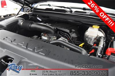 2019 Ram 1500 Crew Cab 4x4,  Pickup #R1604 - photo 28