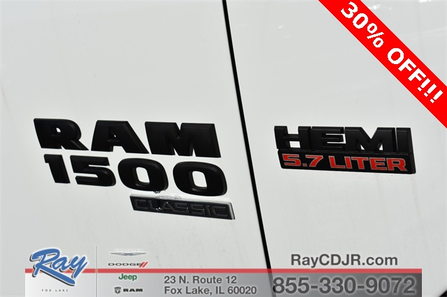 2019 Ram 1500 Crew Cab 4x4,  Pickup #R1611 - photo 12