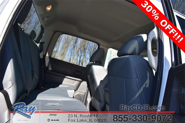 2019 Ram 1500 Crew Cab 4x4,  Pickup #R1611 - photo 14