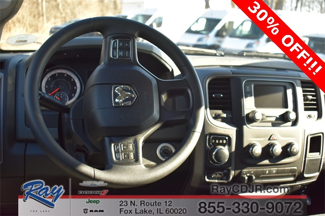 2019 Ram 1500 Crew Cab 4x4,  Pickup #R1611 - photo 18