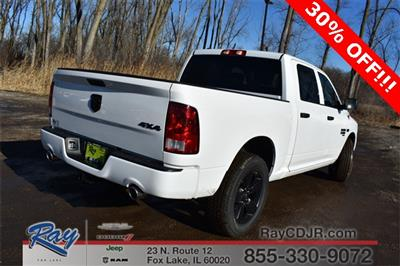 2019 Ram 1500 Crew Cab 4x4,  Pickup #R1611 - photo 2