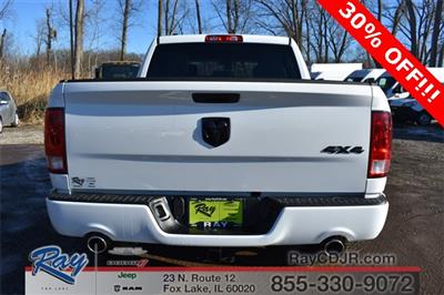 2019 Ram 1500 Crew Cab 4x4,  Pickup #R1611 - photo 4