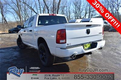 2019 Ram 1500 Crew Cab 4x4,  Pickup #R1611 - photo 6