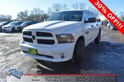 2019 Ram 1500 Crew Cab 4x4,  Pickup #R1611 - photo 8