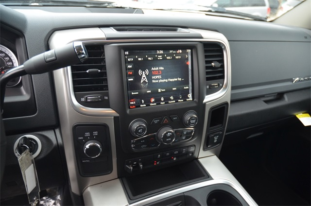 2018 Ram 2500 Crew Cab 4x4,  Pickup #R1618 - photo 23