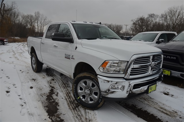 2018 Ram 2500 Crew Cab 4x4,  Pickup #R1618 - photo 4