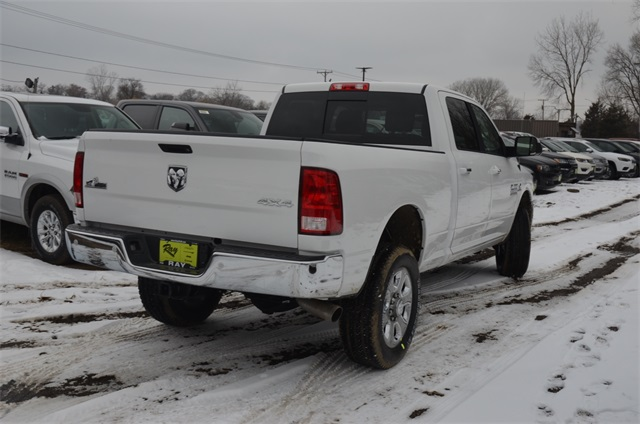 2018 Ram 2500 Crew Cab 4x4,  Pickup #R1618 - photo 2