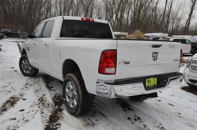 2018 Ram 2500 Crew Cab 4x4,  Pickup #R1618 - photo 7