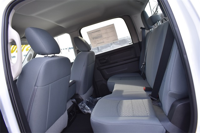 2019 Ram 1500 Crew Cab 4x4, Pickup #R1620 - photo 17
