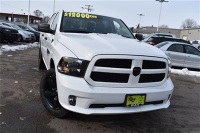 2019 Ram 1500 Crew Cab 4x4, Pickup #R1620 - photo 10