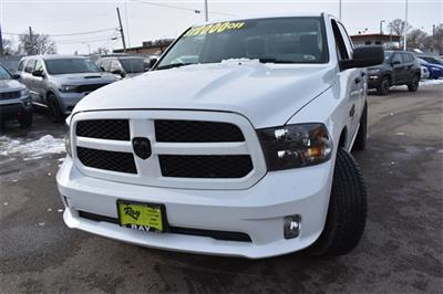 2019 Ram 1500 Crew Cab 4x4, Pickup #R1620 - photo 8