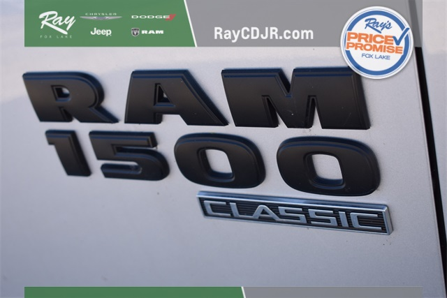 2019 Ram 1500 Crew Cab 4x4,  Pickup #R1624 - photo 13