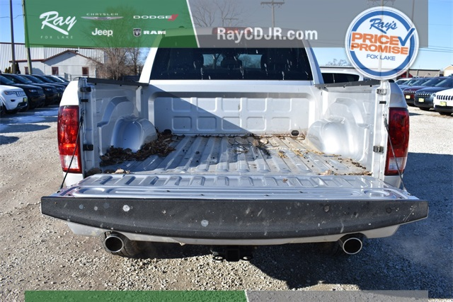 2019 Ram 1500 Crew Cab 4x4,  Pickup #R1624 - photo 16