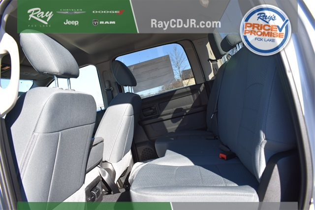 2019 Ram 1500 Crew Cab 4x4,  Pickup #R1624 - photo 18