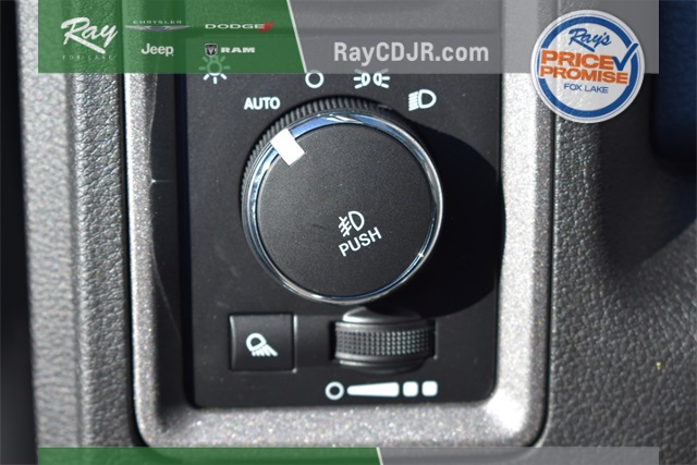 2019 Ram 1500 Crew Cab 4x4,  Pickup #R1624 - photo 21