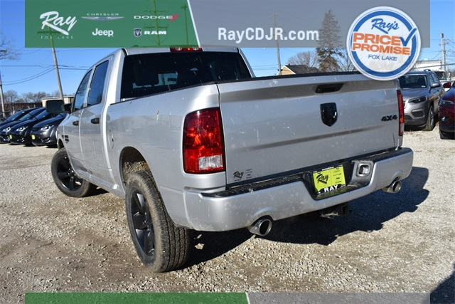 2019 Ram 1500 Crew Cab 4x4,  Pickup #R1624 - photo 6