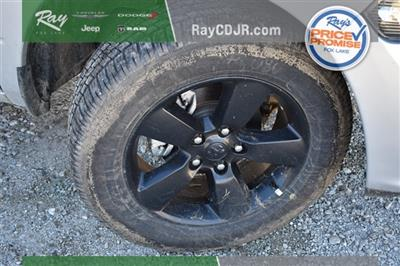 2019 Ram 1500 Crew Cab 4x4,  Pickup #R1624 - photo 11