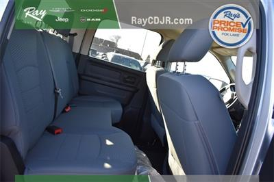 2019 Ram 1500 Crew Cab 4x4,  Pickup #R1624 - photo 15