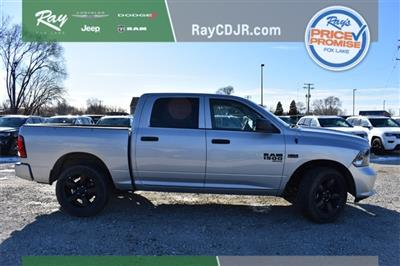 2019 Ram 1500 Crew Cab 4x4,  Pickup #R1624 - photo 3