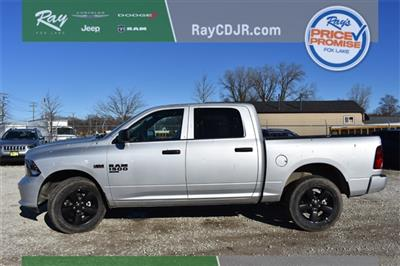 2019 Ram 1500 Crew Cab 4x4,  Pickup #R1624 - photo 7