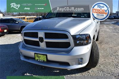 2019 Ram 1500 Crew Cab 4x4,  Pickup #R1624 - photo 8