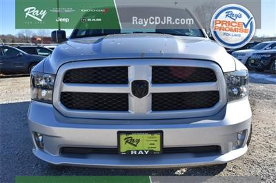 2019 Ram 1500 Crew Cab 4x4,  Pickup #R1624 - photo 9