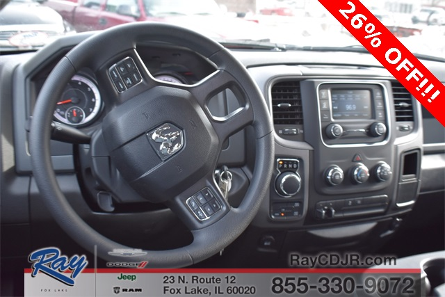 2019 Ram 1500 Crew Cab 4x4,  Pickup #R1635 - photo 18