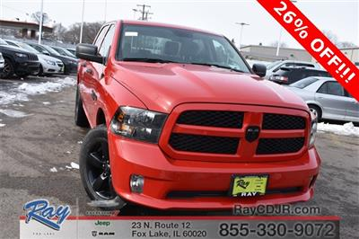 2019 Ram 1500 Crew Cab 4x4,  Pickup #R1635 - photo 10