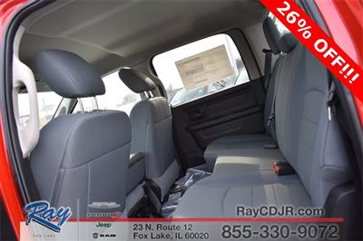 2019 Ram 1500 Crew Cab 4x4,  Pickup #R1635 - photo 17