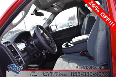2019 Ram 1500 Crew Cab 4x4,  Pickup #R1635 - photo 21