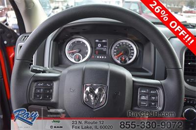 2019 Ram 1500 Crew Cab 4x4,  Pickup #R1635 - photo 22