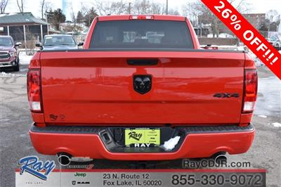 2019 Ram 1500 Crew Cab 4x4,  Pickup #R1635 - photo 5