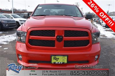 2019 Ram 1500 Crew Cab 4x4,  Pickup #R1635 - photo 9
