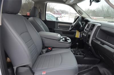2018 Ram 5500 Regular Cab DRW 4x4,  Cab Chassis #R1642 - photo 10