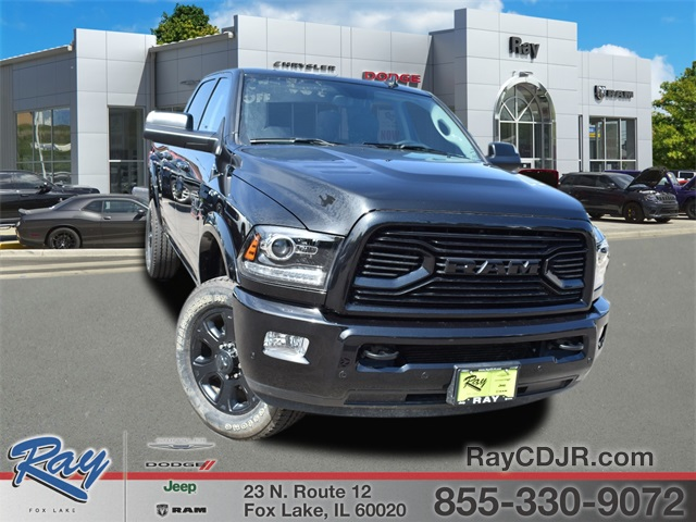 2018 Ram 2500 Crew Cab 4x4,  Pickup #R1649 - photo 1