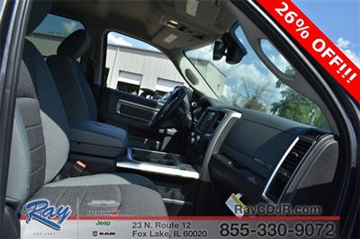 2018 Ram 2500 Crew Cab 4x4,  Pickup #R1650 - photo 14