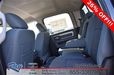 2018 Ram 2500 Crew Cab 4x4,  Pickup #R1650 - photo 18