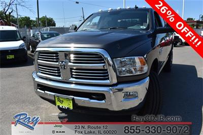2018 Ram 2500 Crew Cab 4x4,  Pickup #R1650 - photo 9