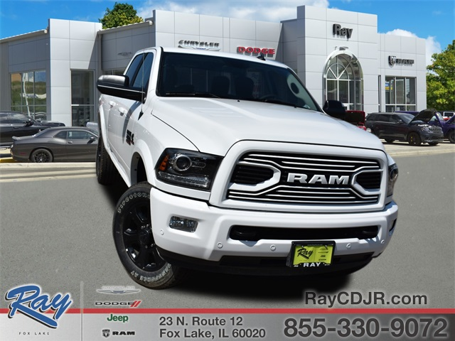 2018 Ram 2500 Crew Cab 4x4,  Pickup #R1653 - photo 1