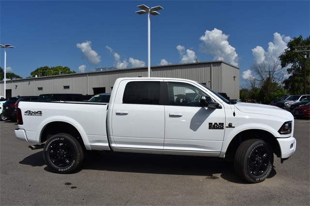 2018 Ram 2500 Crew Cab 4x4,  Pickup #R1653 - photo 3