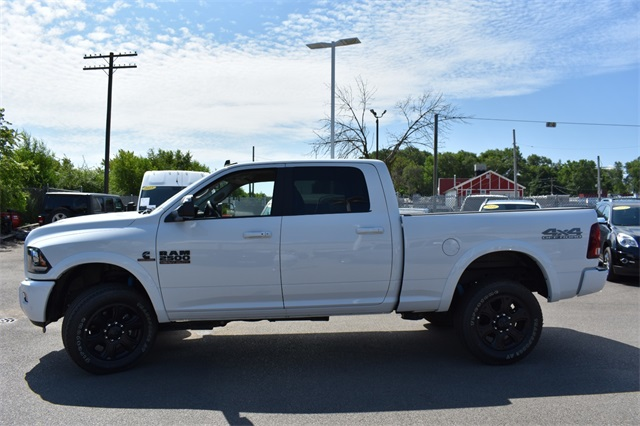 2018 Ram 2500 Crew Cab 4x4,  Pickup #R1653 - photo 7