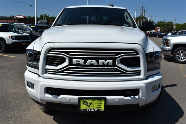 2018 Ram 2500 Crew Cab 4x4,  Pickup #R1653 - photo 9