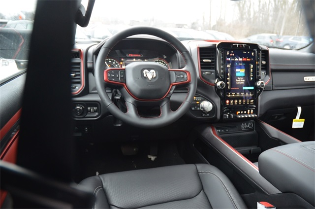 2019 Ram 1500 Crew Cab 4x4,  Pickup #R1658 - photo 16