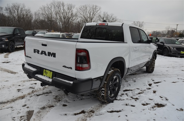 2019 Ram 1500 Crew Cab 4x4,  Pickup #R1658 - photo 2