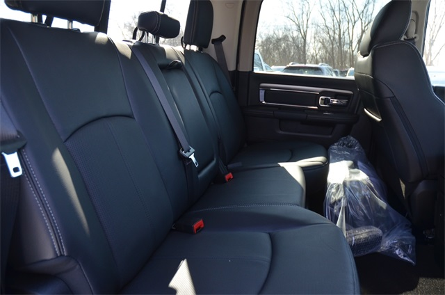 2018 Ram 2500 Crew Cab 4x4,  Pickup #R1659 - photo 14