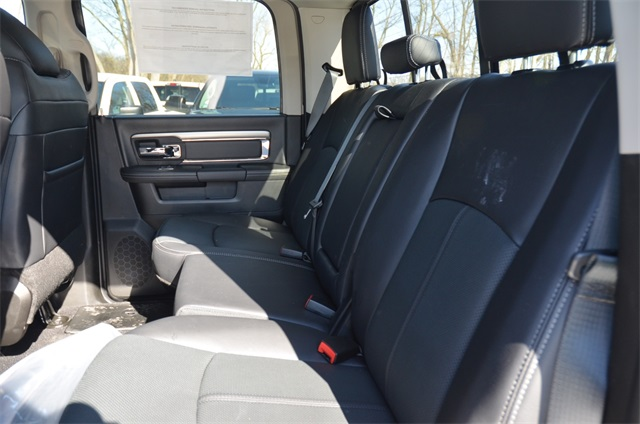 2018 Ram 2500 Crew Cab 4x4,  Pickup #R1659 - photo 16