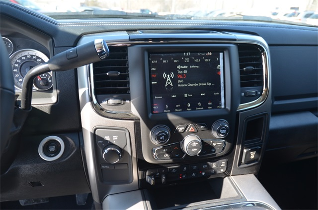2018 Ram 2500 Crew Cab 4x4,  Pickup #R1659 - photo 25